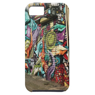 Urban Street Art iPhone 5 Cover