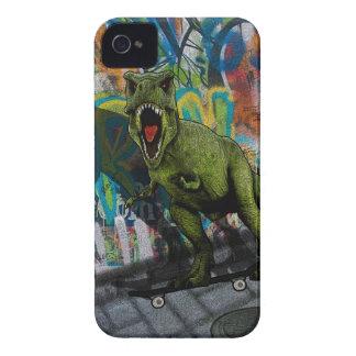 Urban T-Rex iPhone 4 Case-Mate Cases