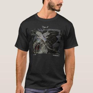 Urban T-Shirt ''Rayo-X'' c'06 Adan Hernandez