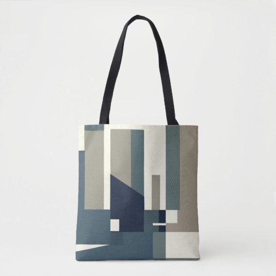 Urban Tote Bag