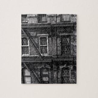 Urban Windows Puzzles