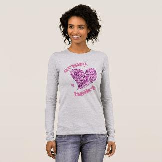 Urban Women's Bella+Canvas Long Sleeve T-Shirt