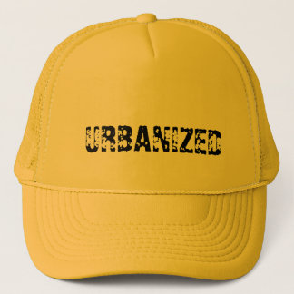 URBANIZED Trucker Hat