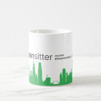 UrbanSitter Chicago - Mug