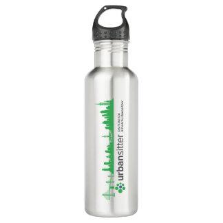 UrbanSitter SF (24 oz), Stainless Steel 710 Ml Water Bottle