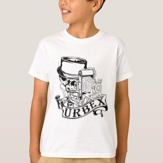 Urbex --2.jpg T-Shirt