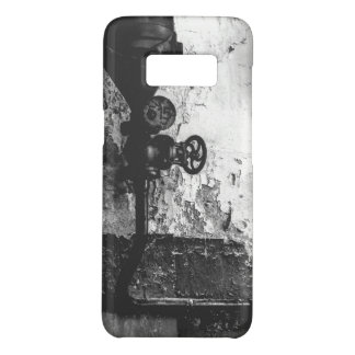 urbex 515 high contrast black and white Case-Mate samsung galaxy s8 case