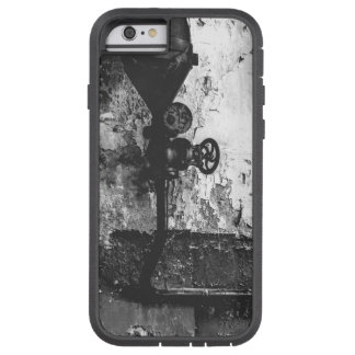 Urbex 515 high contrast black and white tough xtreme iPhone 6 case
