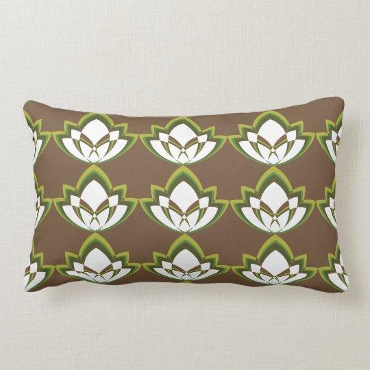 UrbnCape African Protea RectangularScatter Cushion