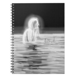UrbnCape Lonely Notes Notebooks