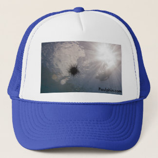 Urchin and the Sun - Trucker Hat