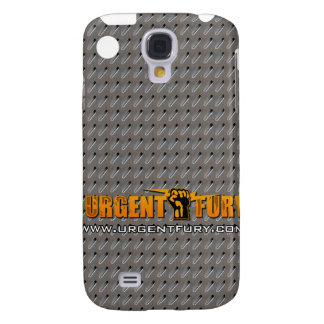 Urgent Fury Metal Style IPhone 3G Case Galaxy S4 Cover