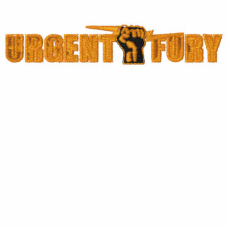 Urgent Fury Polo