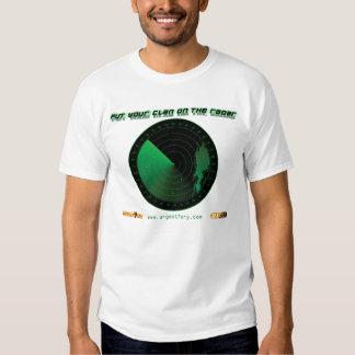 "Urgent Fury ""RADAR"" T-Shirt"
