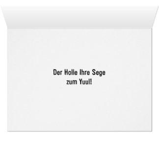 Urglaawe Yuul Card :: Yuul Tree (DEI)