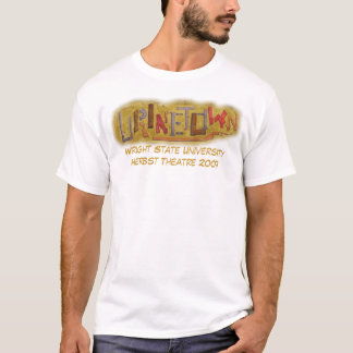 Urinetown Logo T-Shirt