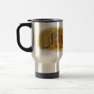 Urinetown Mug