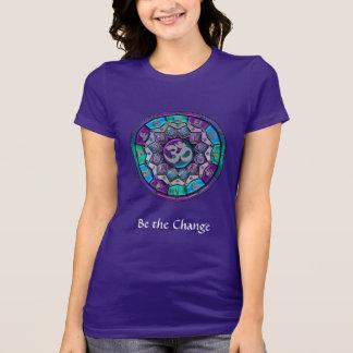 UROCK  Independence Mandala ~ BTC T-Shirt