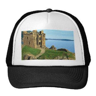Urquhart Castle, Loch Ness, Scotland Hats