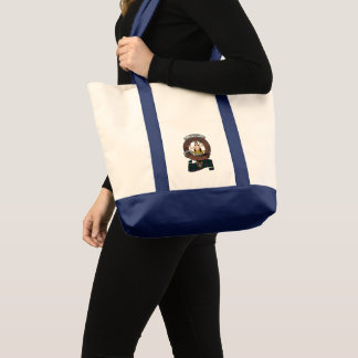 Urquhart Clan Badge Impulse Tote
