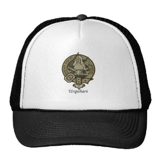 Urquhart Clan Crest Trucker Hat