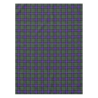 Urquhart clan Plaid Scottish tartan Tablecloth