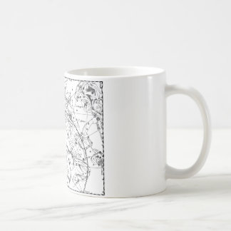 Ursa Minor Coffee Mug