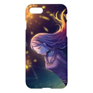 Ursula Dark Fireworks iPhone 7 Case