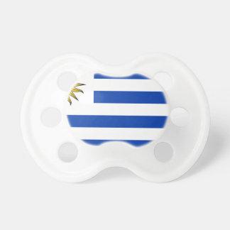 Uruguay Baby Pacifiers