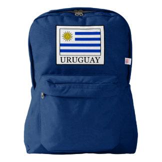 Uruguay Backpack