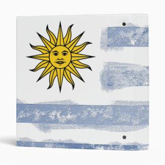 Uruguay Binder