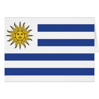 Uruguay Card