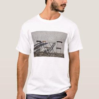 Uruguay, Colonia Department, Colonia del 3 T-Shirt