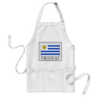 Uruguay Standard Apron
