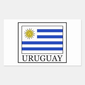 Uruguay Sticker