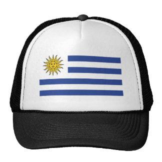Uruguay Trucker Hat