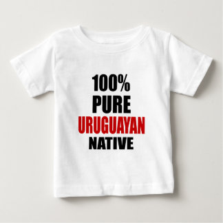 URUGUAYAN NATIVE BABY T-Shirt