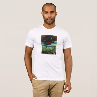 ururu of strange dimensional space T-Shirt