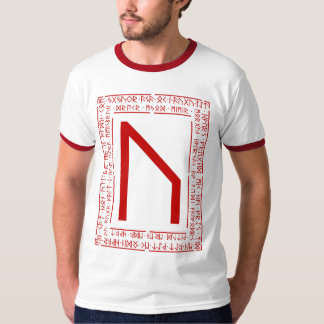 Uruz Rune T-Shirt