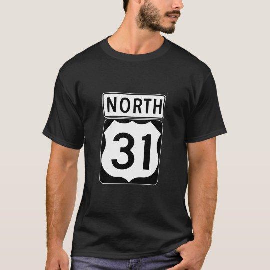 us 31 T-Shirt