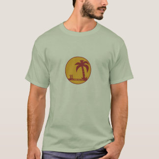 US Adventure route - Vietnam 1965 T-Shirt