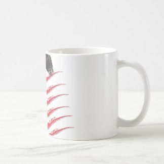 US America Flag Coffee Mug