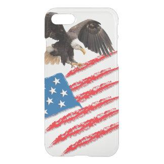 US America Flag iPhone 7 Case