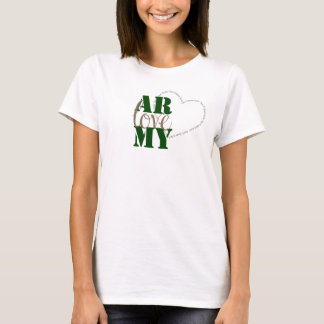 US army tank top