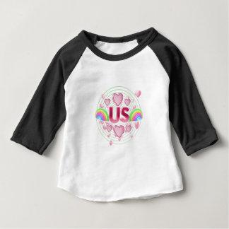 Us Baby T-Shirt
