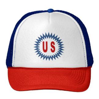 US cap Trucker Hat
