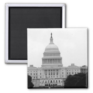 US Capital Building Magnet