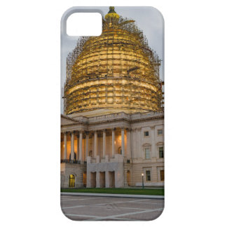 US Capitol Building at Dusk iPhone 5 Cover