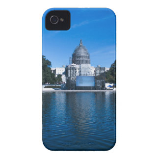 US Capitol iPhone 4 Covers