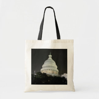 US Capitol Washington DC Tote Bag